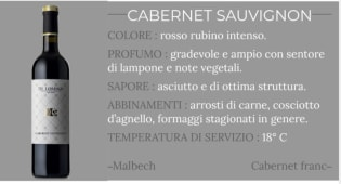 Carbenet Sauvignon