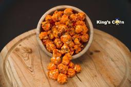 Cheesy caramel - small