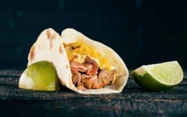 """ბიგ სემ'ს ტაკო """"Taco"""""""