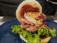 Hambúrguer Cabrón