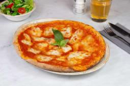 Pizza bufala DOP