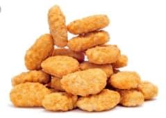 Chicken Nuggets - 7 komada