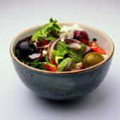 Greek salad (180г)