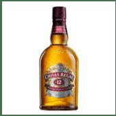 Whisky Chivas Regal 12 años (750 ml)