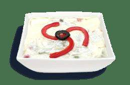 Salata Sarbatoresca