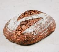 Pão Artesanal de Espelta e Sementes