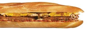 Sandwich Casablanca