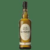 Віскі Glen Grant 10yo 40,00% (100мл)