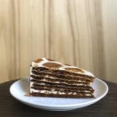 Торт Медовик (110г)