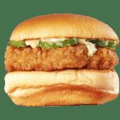Chicken burgez