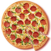 Orta Boy Pizza Fırsatı