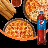 Combo Pepsi