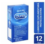 Prezervative Durex Extra Safe x 12 buc