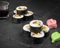 Unagi maki (Ssushi roll)
