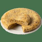 Tortilla de patata de morcilla de burgos (500 g.)