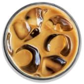Specialty Iced Vanilla Latte