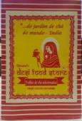 Chá índia 1kg