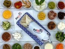 Burrito dello chef