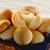 Pan de yuca (1 ud.)