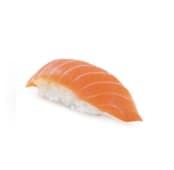 Суші з лососем (35г)