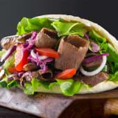Pide Kebab 295g