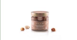 Crema Spalmabile al Cioccolato Gianduia