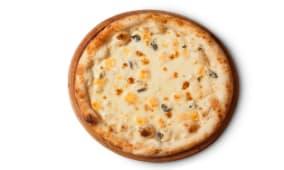 Піца Сирна (32см)