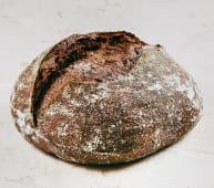 Pão Artesanal Centeio