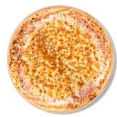 Pizza 4 formaggio (mediana)
