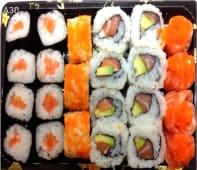 A30 - Sushi Misto