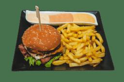 Burger God