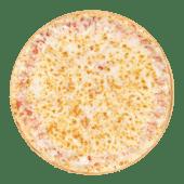 Pizza al gusto familiar (4 personas)
