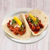 Tacos al  pastor (2 Uds.)
