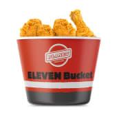 Eleven Bucket