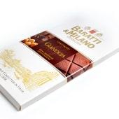 Tavoletta di Cioccolato Gianduia gr.75