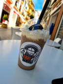 Crea tu milkshake