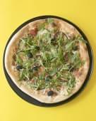 Pizza Cukinia 30cm
