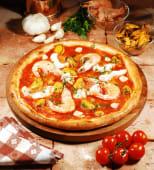 Pizza Frutti di Mare 24cm