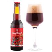 Cerveza Big Red (33 cl.)