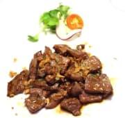 Vaca Teppanyaki