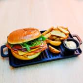Nandana Burger Chicken