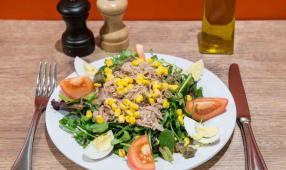 Salade Italienne (box 350g)