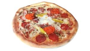 Pizza Slavonska