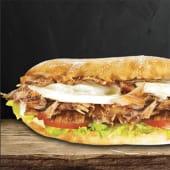 Kebab chèvre