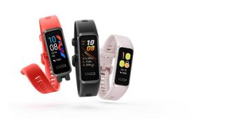 Smartband Band 4 Huawei