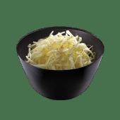 Salada Couve Japonesa