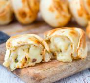Cebolla y queso