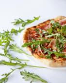Піца Парма з томатами чері (480г)