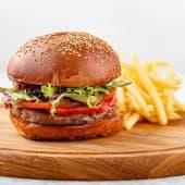 Бургер класичний (360/150/50г)