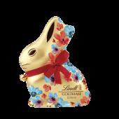 Gold Bunny 200g Floral – Azul